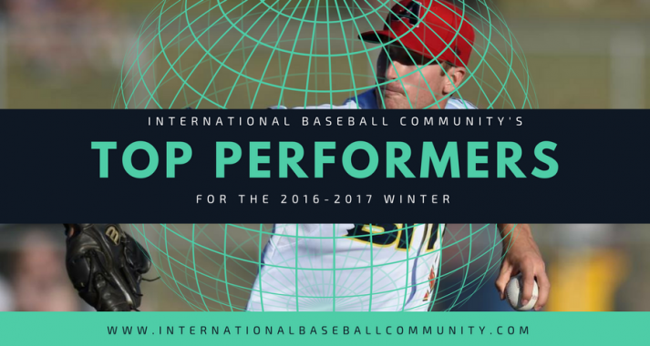 IBC Top Performers 2016-2017 Winter Season