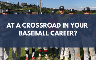 The Ultimate Guide to Taking Your Baseball Career Overseas