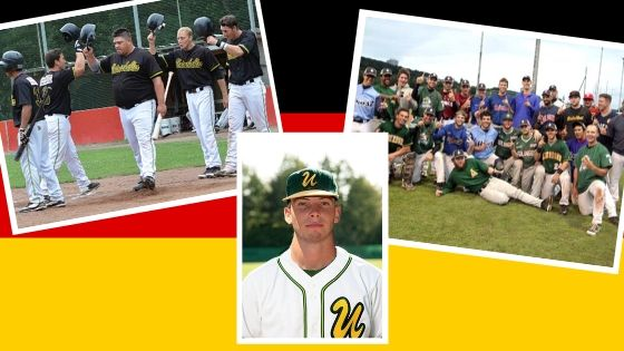 IBC Podcast E16: German Bundesliga Baseball with Rob Herrmann of the Paderborn Untouchables