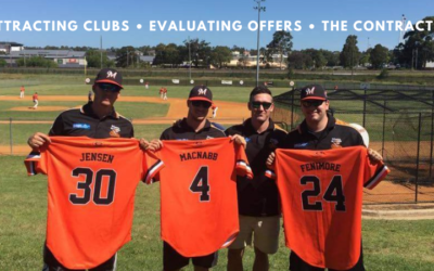 A Step-by-Step Guide to Signing with a Club Overseas