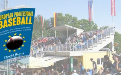 European Baseball eBook: Part 1