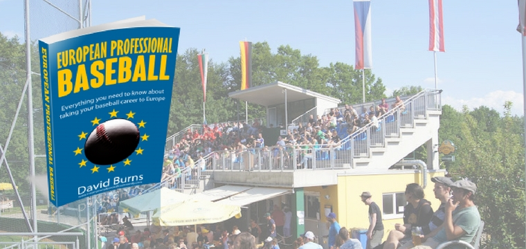 European Baseball eBook: Part 1