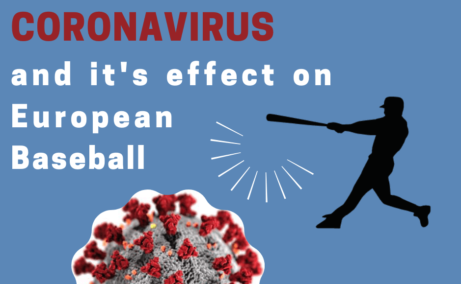 Coronavirus, European Baseball/Softball & Imports Coming In