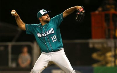 Interview with 7 year MLB pitcher and Baseball Jobs Overseas member, Josh Collmenter
