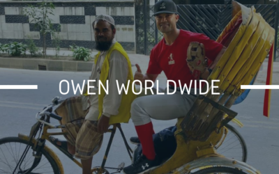 An Incredible International Baseball Story & Niche Business Within the Game