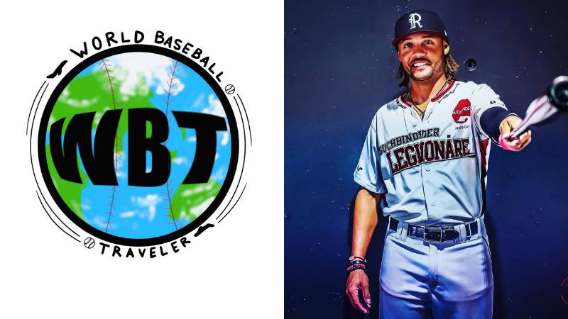 World Baseball Traveler