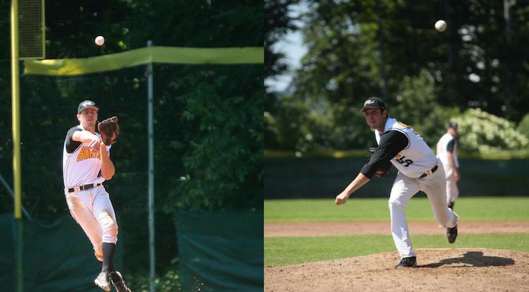 IBC E36: Two NCAA D1 grads tell their 2014 German baseball story.