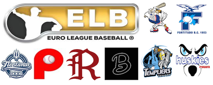 IBC E48: Euro League Baseball (ELB) – a continental Europe professional baseball league
