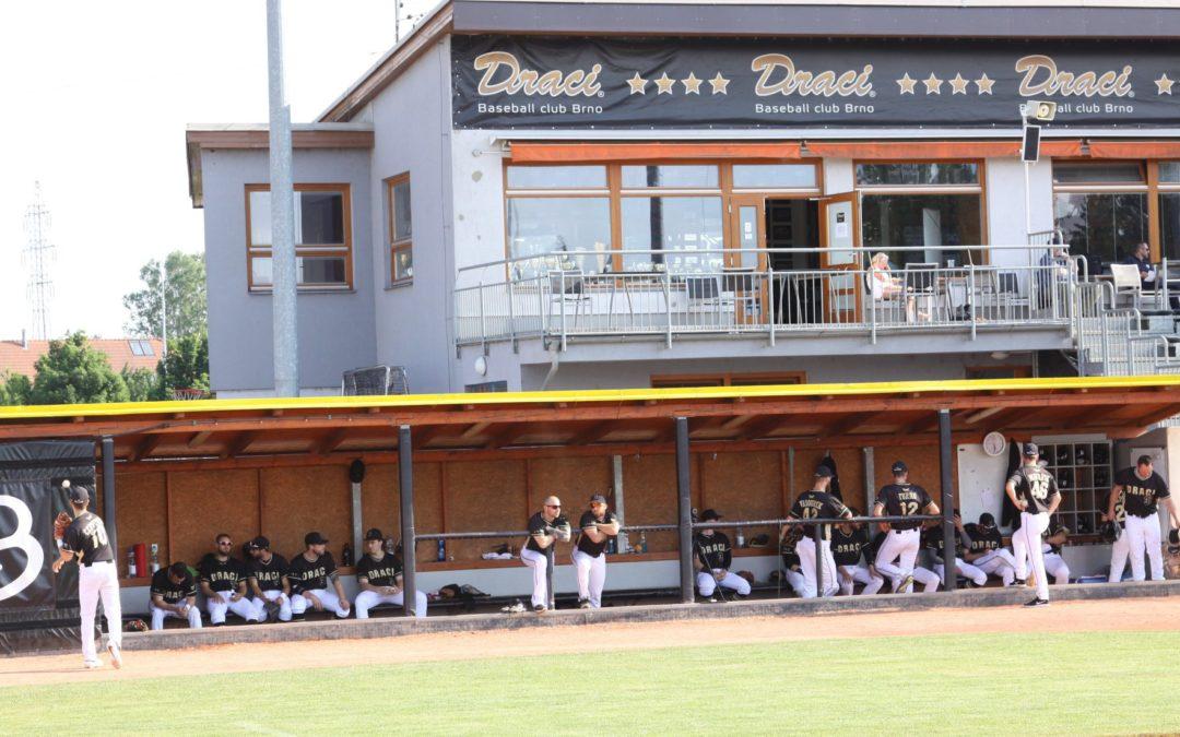 IBC E23: Draci Brno GM on Importing & Czech Baseball