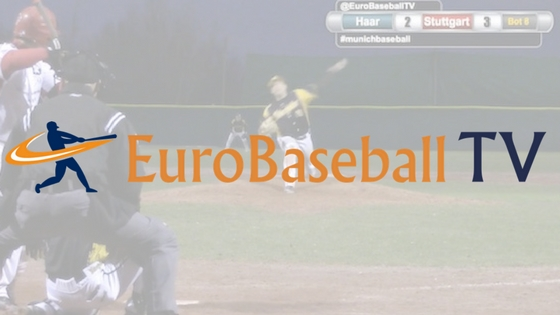 Euro Baseball TV