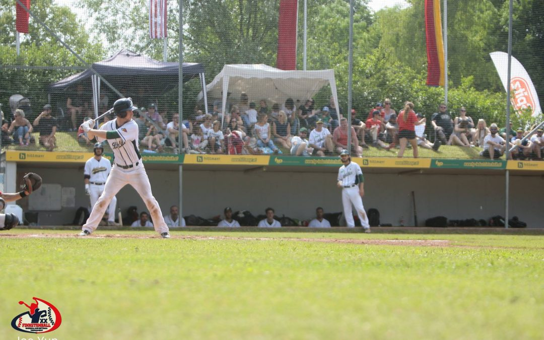 Finkstonball XXII – Europe's baseball & softball music festival