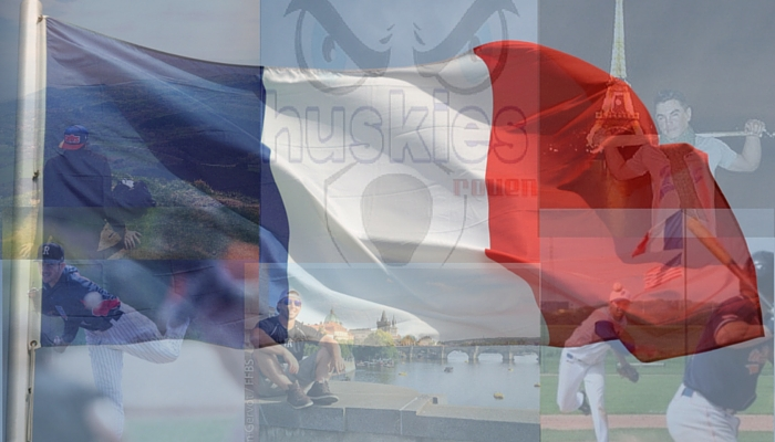 IBC E56: Playing baseball in France in a nutshell. Also, is France a safe place to play in 2016?