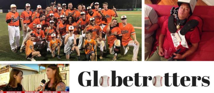 Globetrotters – Season 1, Episode 10