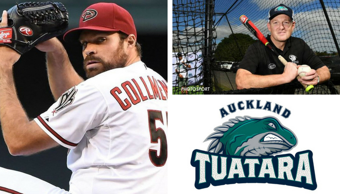 IBC Podcast E72: New Zealand's new pro baseball team and more with Baseball NZ CEO Ryan Flynn