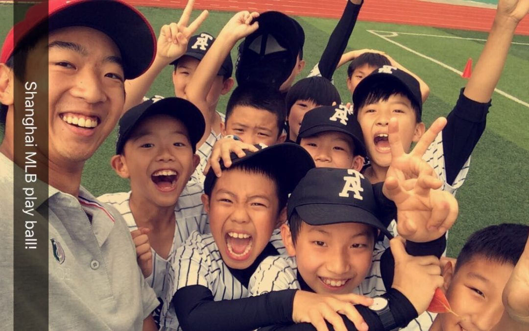 Day in the life of IBC member and coach Chris Kuno in Shanghai, China