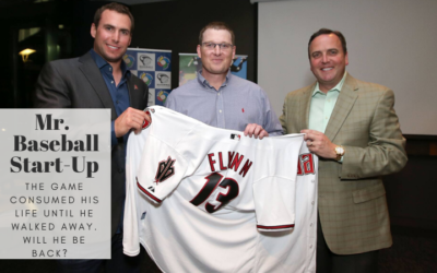 This Globetrottin' Risk-Taker Built Two Baseball Programs from Scratch Overseas