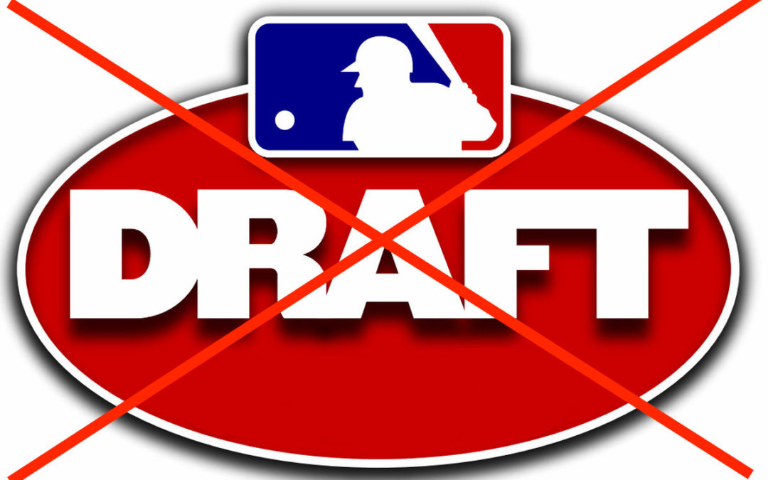 Not drafted? International baseball is an alternative route to the indy pro grind