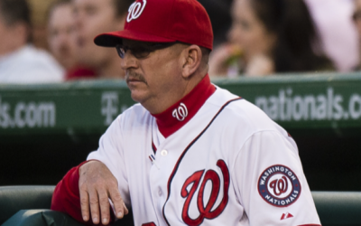 Picking the brain of Mark Weidemaier and his 30+ pro years including the MLB, KBO, MX and DR