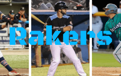 IBC's Top 20 Batters Overseas, 2018-19 Baseball Season