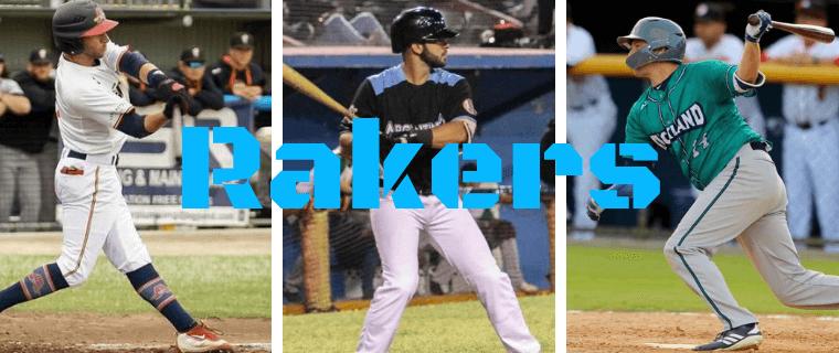 IBC's Top 20 Batters Overseas, 2018-19 Baseball Season