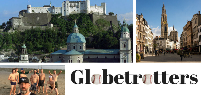 Globetrotters Season 2, Episode 1 – Austria and Belgium