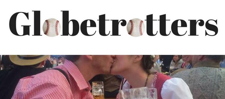 """Globetrotters – Season 2, Episode 10  """"Take a breath"""""""