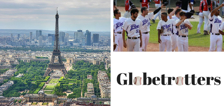 Globetrotters Season 2, Episode 2 – France and Austria