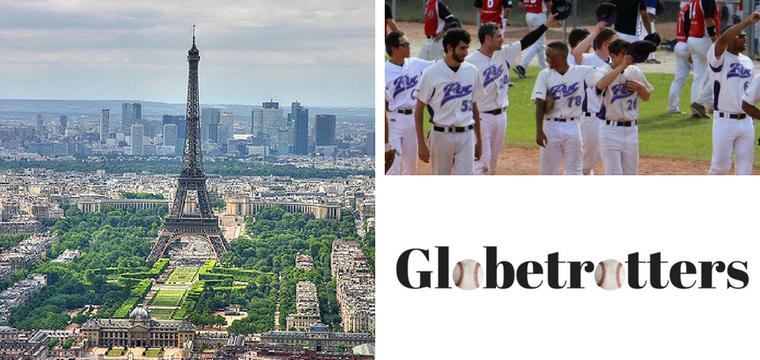 Globetrotters Season 2, Episode 2 – France and Austria