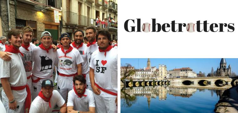 Globetrotters – Season 2, Episode 5