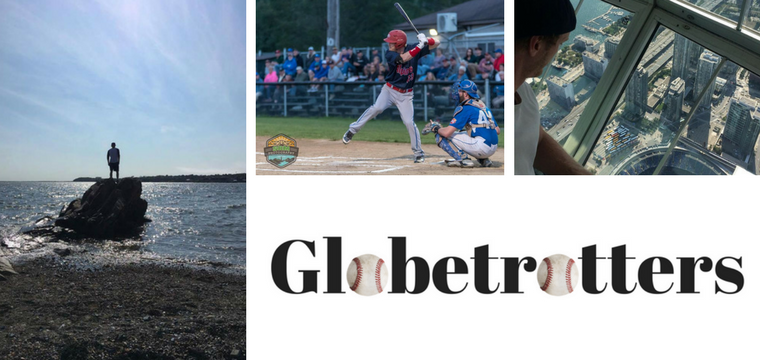 "Globetrotters – Season 2, Episode 8 ""Alpines eh?"""