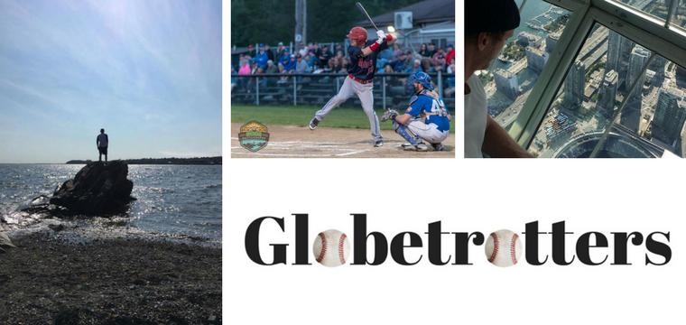 "Globetrotters – Season 2, Episode 8 ""Alpines eh?"""