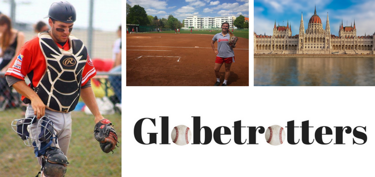 "Globetrotters – Season 2, Episode 9  ""Csere"""