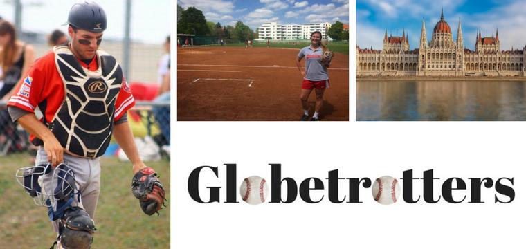 "Globetrotters – Season 2, Episode 9  ""Csere"""