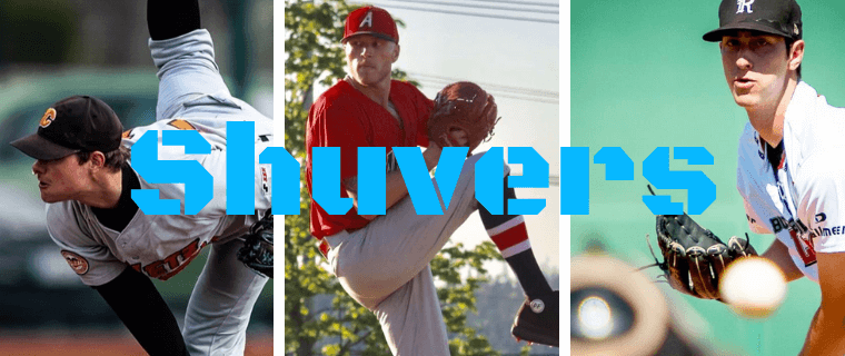 BBJO's Top 20 Pitchers Overseas, 2019 Baseball Season