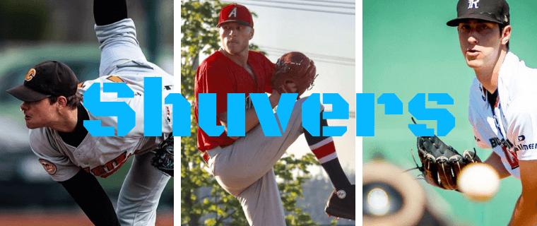 BBJO's Top 20 Pitchers Overseas, 2019 Baseball Season