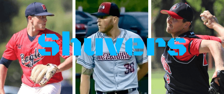 IBC's Top 15 Pitchers Overseas, 2018-19 Baseball Season