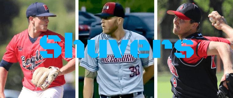 IBC's Top 15 Pitchers Overseas, 2018-19 Baseball Season