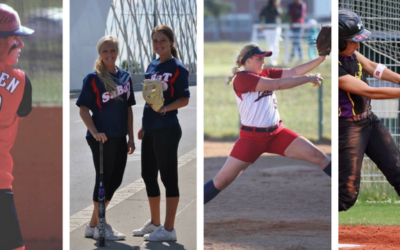 Professional women's fastpitch softball overseas is a thing now for college grads