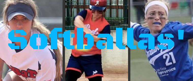 IBC's Top Softball Players Overseas: 2017 Summer Season