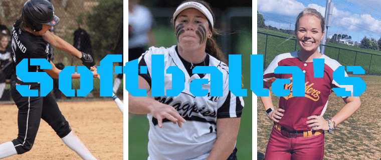 IBC's Top Women's Softball Players Overseas, 2018-19 Season