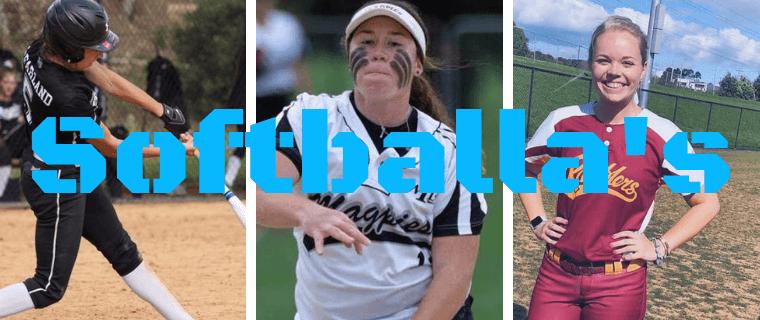 IBC's Top Women's Softball Players Overseas, 2018-19 Season