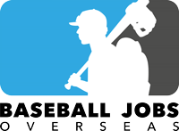 Baseball Jobs Overseas