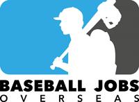 Baseball Jobs Overseas