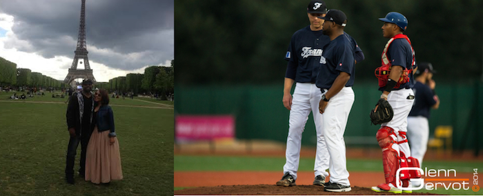 IBC E39: How one man gets paid to study and coach baseball in Paris