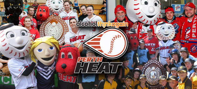 IBC Podcast E07: Australian Baseball Opportunities & Developing your club with Owen Reid of the Perth Heat