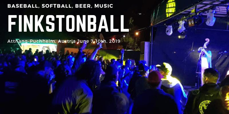 The world's best baseball, softball, open air festival, right in the center of Europe