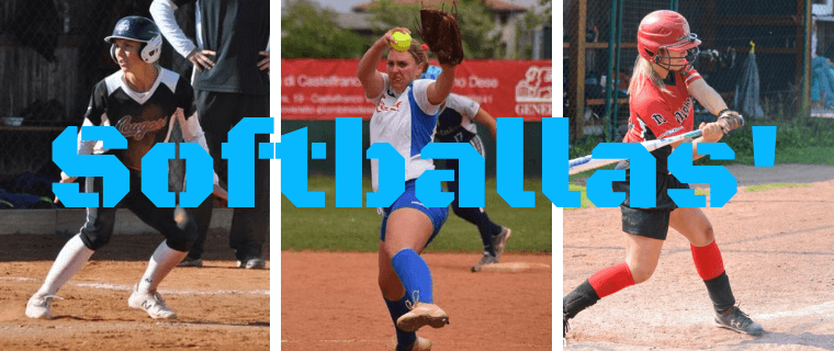 IBC's Top Women's Softball Players Overseas, 2018 Season