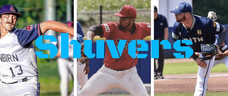 IBC's Top 20 Pitchers Overseas, 2018 Baseball Season