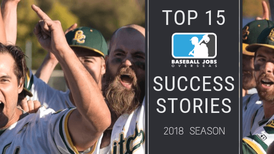 Top 15 BBJO Success Stories in 2018